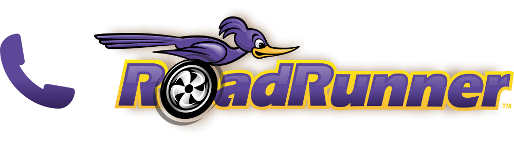 RoadRunner Vehicle Wraps